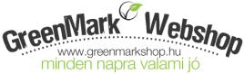 GreenMark Webshop